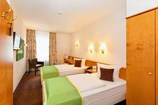 The Domicil Hotel Frankfurt