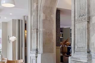 Le Petit Beaumarchais Hotel & Spa