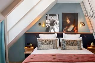 Lyric Hôtel