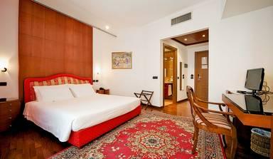 Qualys Hotel Royal Torino