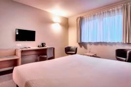 Utopia Hotel Mons