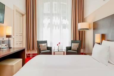Hotel California Kurfürstendamm 35