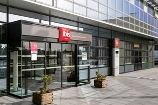 ibis Rennes Centre Gare Sud