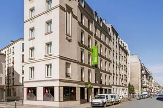 ibis Styles Paris Alésia Montparnasse