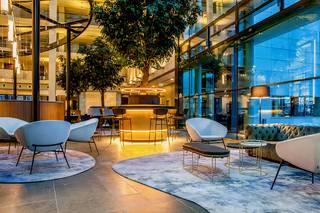 Radisson Blu Hotel Köln