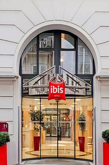 ibis Paris Opéra La Fayette