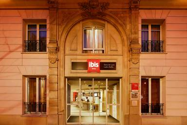 ibis Paris Gare de Lyon Ledru Rollin 12ème