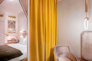 Handsome Hôtel by Elegancia