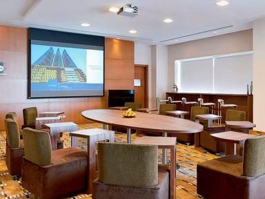 Novotel Dubai Al Barsha
