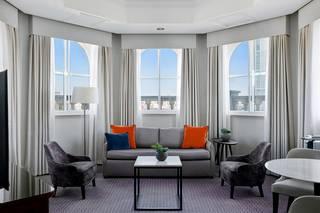 Bristol Marriott Royal Hotel
