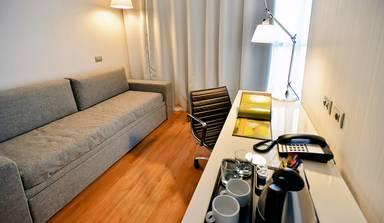 Hilton Garden Inn Milano North
