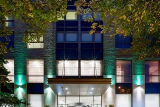 Courtyard by Marriott Brussels Hotel