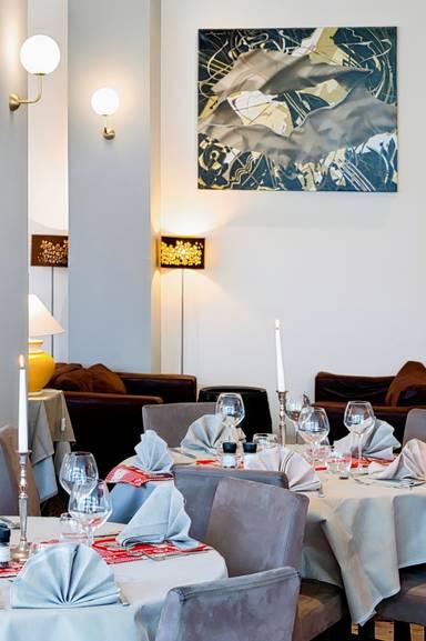 The Originals - Hôtel de l'Ange