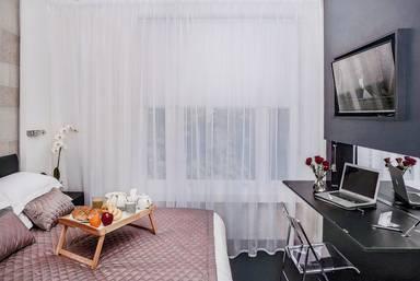 NOX HOTELS | Kensington