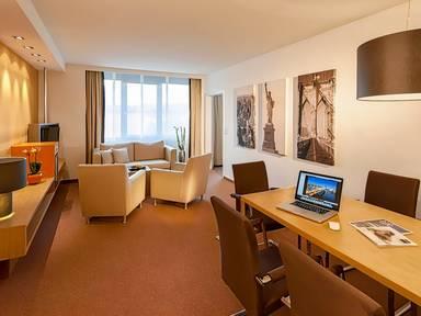 Dorint Hotel Frankfurt / Sulzbach