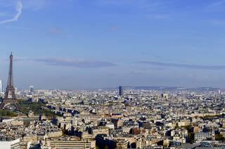 PULLMAN PARIS MONTPARNASSE (ouverture août 2021)