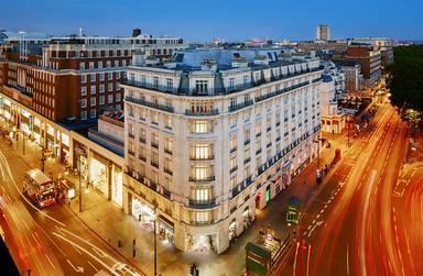 Marriott London Park Lane