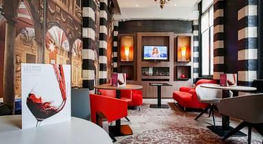 Hôtel Mercure Lille Centre Grand-Place