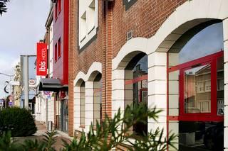 ibis Lille Lomme Centre