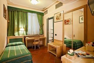 Hotel Panama