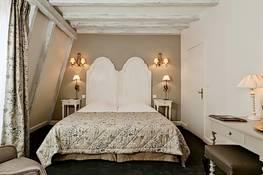 Hôtel Villa D'Est