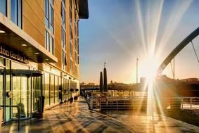 Hilton Garden Inn Glasgow