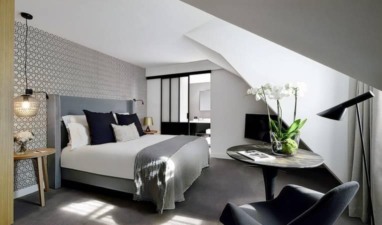 Balthazar Hôtel & Spa Rennes - MGallery