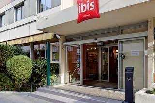 ibis Marseille Centre Prado Vélodrome