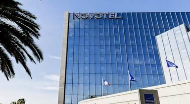 Novotel Nice Arénas Aéroport