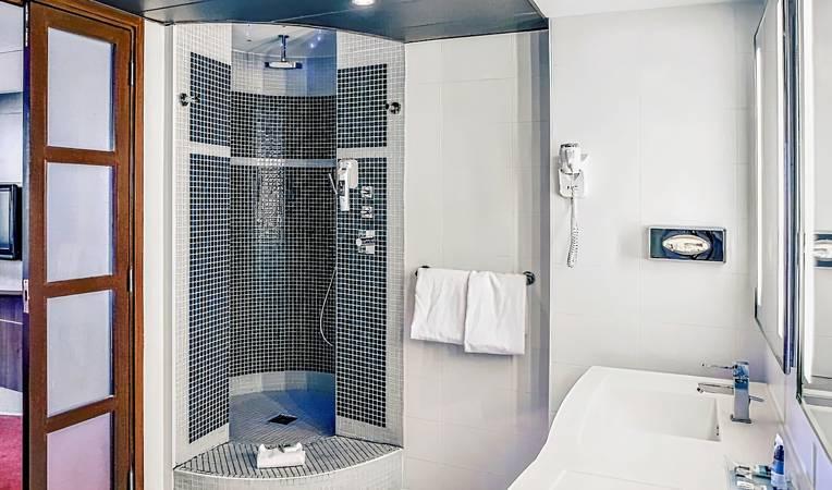 Hôtel Mercure Toulouse Centre Compans