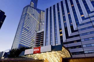 ibis Paris La Défense Centre