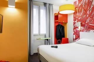 ibis Styles Paris La Défense Courbevoie