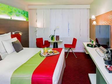 Hôtel Mercure Paris La Défense Grande Arche