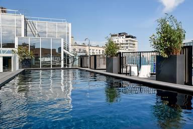 Hôtel Mercure Paris Boulogne