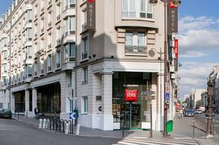 ibis Paris Gare du Nord Château-Landon 10ème