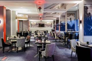 Hôtel Mercure Paris Vélizy