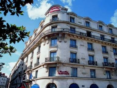 Mercure Nantes Centre - Grand Hôtel