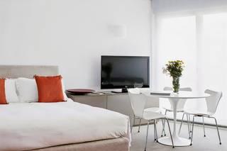 Zambala Luxury Hotel