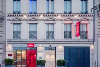 Hôtel Mercure Paris Gare du Nord La Fayette