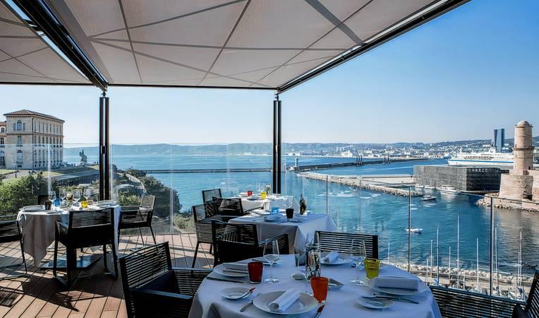 Sofitel Marseille Vieux-Port