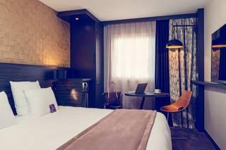 Hôtel Mercure Paris Porte de Pantin