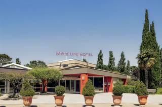 Hôtel Mercure Orange Centre