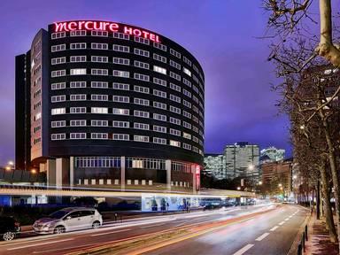 Hôtel Mercure Paris La Défense