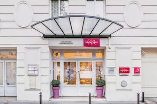 Hôtel Mercure Paris Bastille Marais