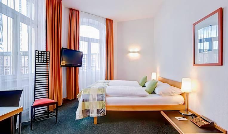 Best Western Hotel Kurfürst Wilhelm I