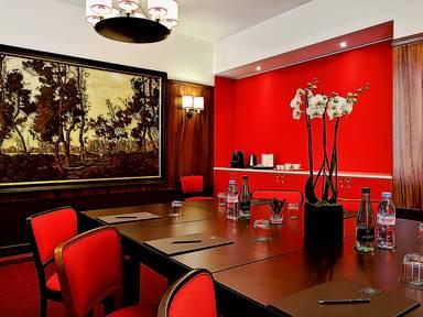 Hôtel Carlton Lyon - MGallery
