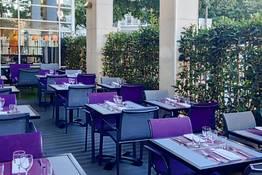 Hotel Mercure Lyon Centre Charpennes