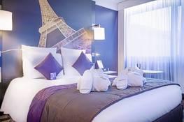 Hôtel Mercure Paris Centre Tour Eiffel