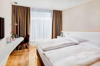 Hotel Allegra Lodge