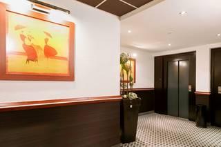 Kyriad Hôtel Atrium